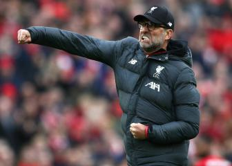 Liverpool crowned champions: AI completes the season