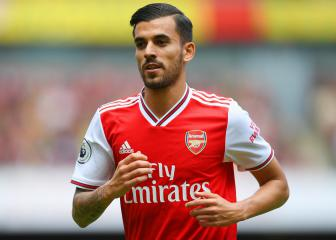 Real Madrid's Ceballos needs 'importance' at Arsenal