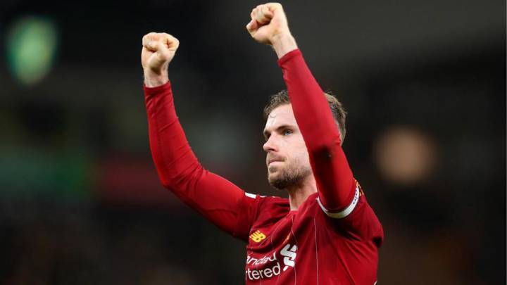 Henderson setting up Premier League fund to help NHS
