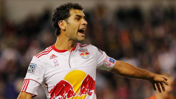 Rafael Márquez confident MLS will soon be better than the Liga MX