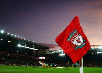 Liverpool blasted for furloughing non-playing staff