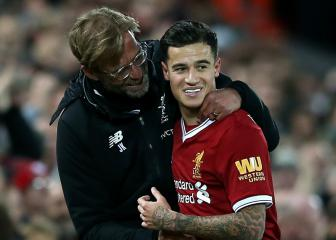 Klopp admits selling Coutinho to Barça was 'difficult but fair'