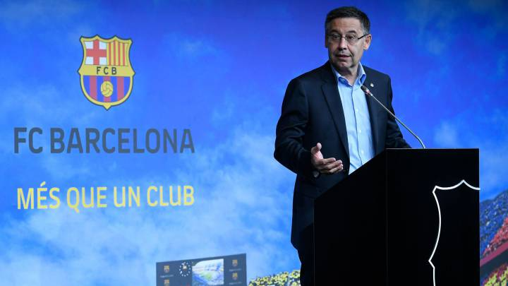 Bartomeu set to overhaul Barcelona board-room a year ahead of elections