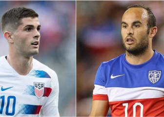 Historic US player criticises Pulisic-Donovan comparisons