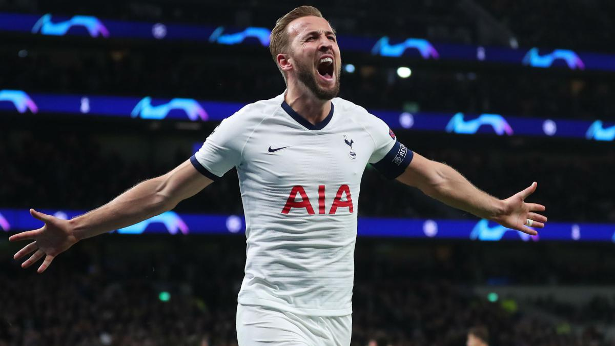 Rumour Has It: Spurs will sanction £200m Kane sale, Man City favourites to sign Barca target Martinez