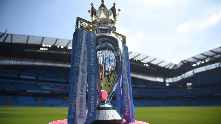 Coronavirus: Premier League clubs to discuss football's 'millennium bug'