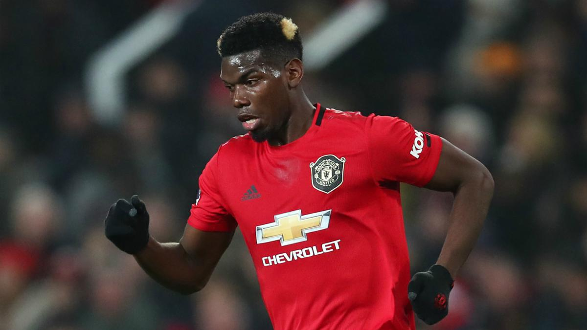 Pogba backed by Bosnich to stay at Man Utd and make big impact alongside Fernandes