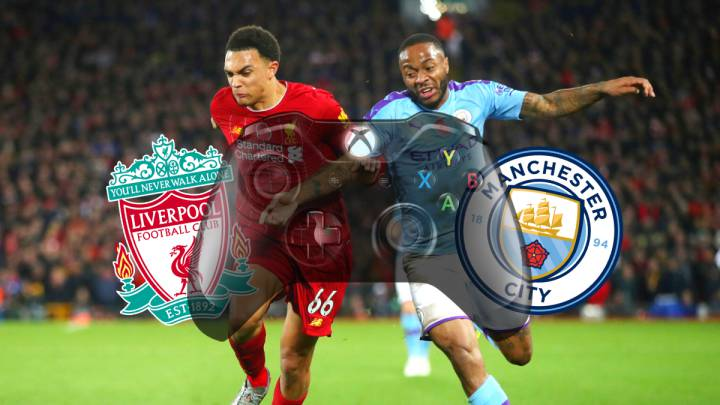 ePremier League: Liverpool vs Man City, Trent vs Raheem - how and where to watch
