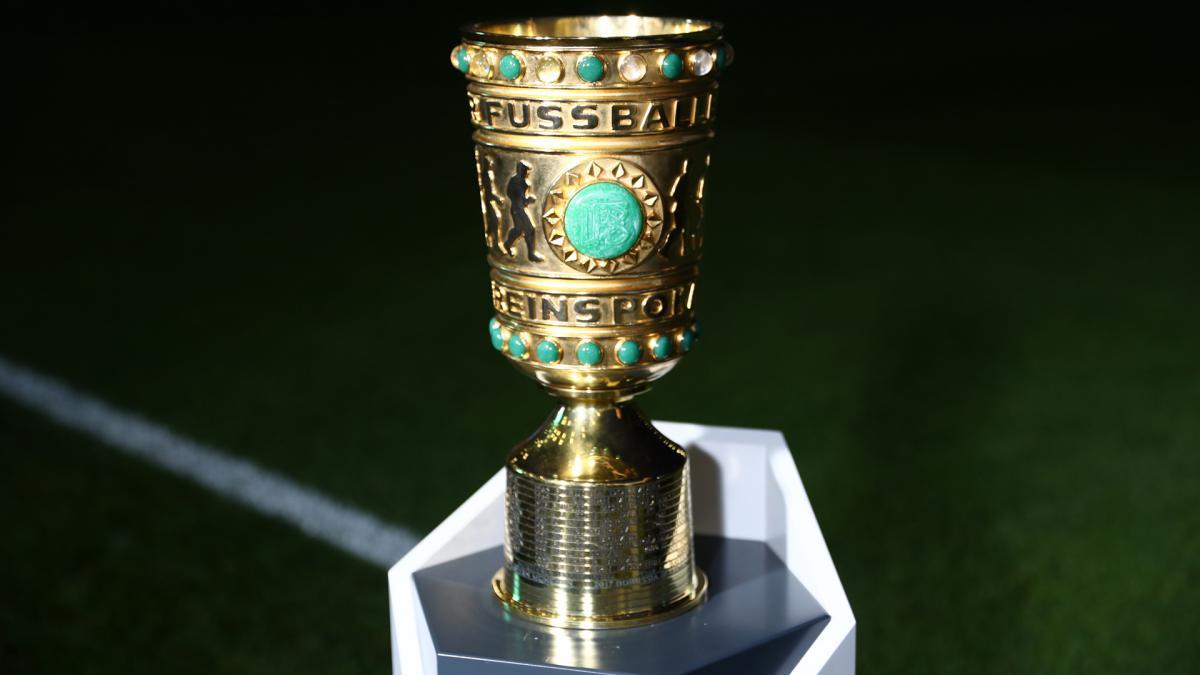 Coronavirus: Germany's DFB-Pokal final postponed