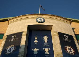 Chelsea ask players to support charities instead of pay cut