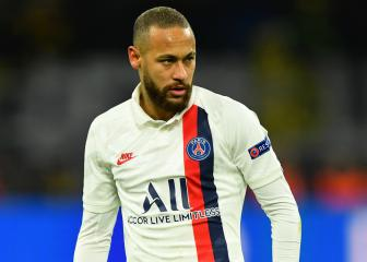 Neymar to stay at PSG, Newcastle target big names