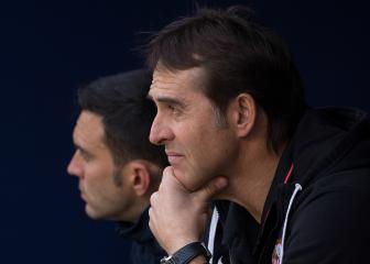 Lopetegui: clubs will need at least five weeks to prepare for return