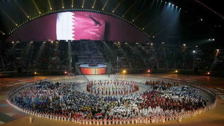 Qatar's sporting ambitions won't stop after the World Cup 2022
