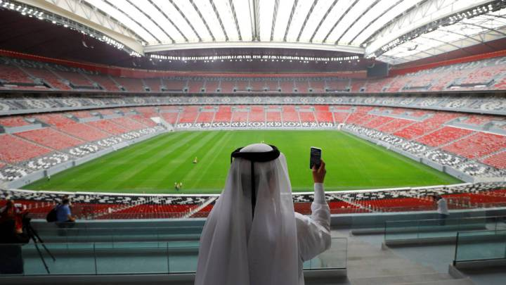 Qatar's solid bid for 2030 Asian Games
