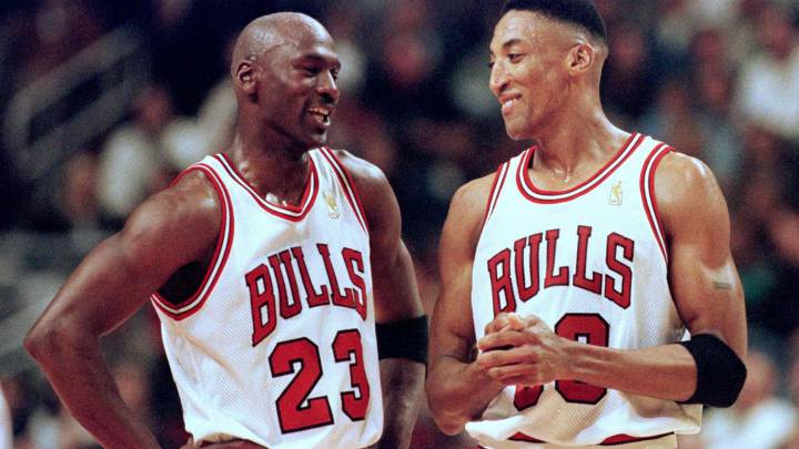Michael Jordan 'The Last Dance' series: episode release dates