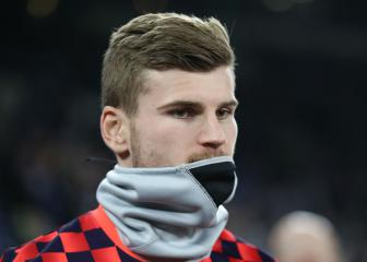 Timo Werner to snub Bayern Munich for Liverpool and Klopp