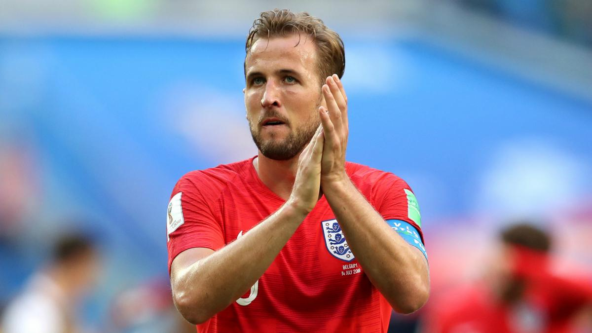 Coronavirus: Harry Kane salutes Captain Tom Moore as fundraising hero celebrates 100th birthday