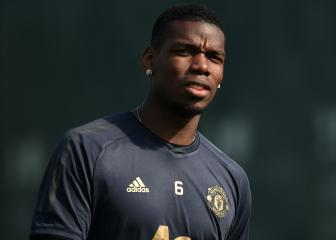 Pogba interest could wane post-coronavirus says Juve director
