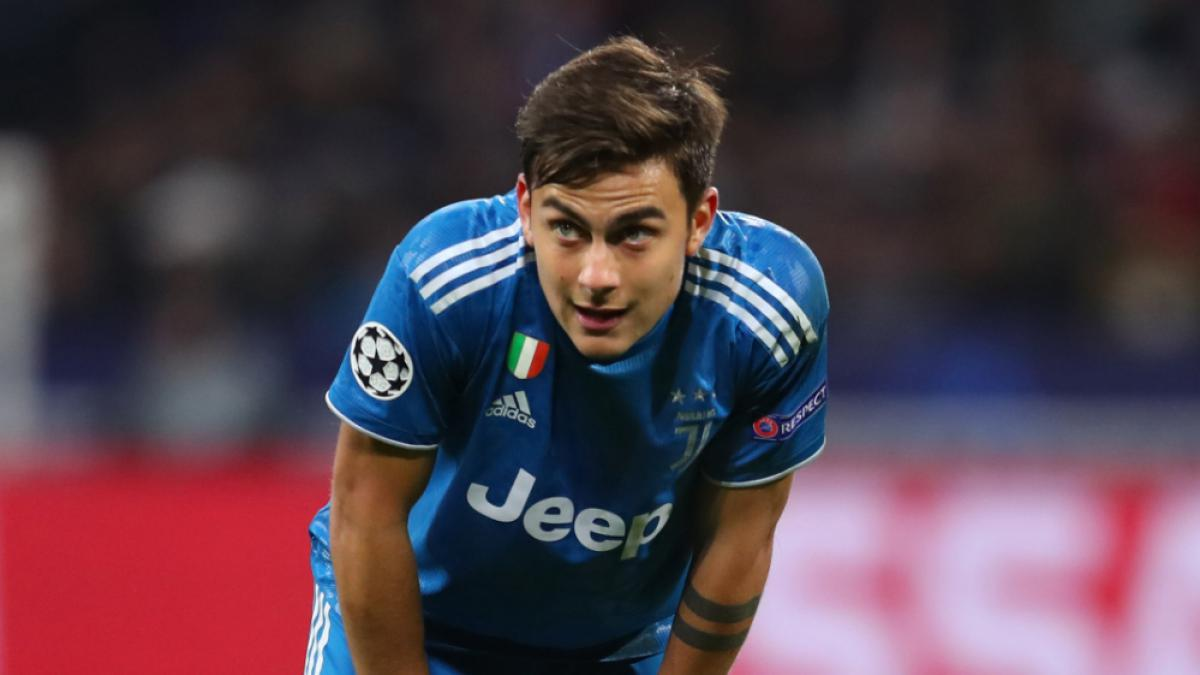 Coronavirus: I never thought I'd miss football so much – Juve star Dybala