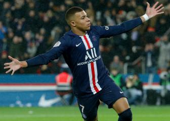 Transfers rumour round-up: Mbappé, Lautaro and Fekir...