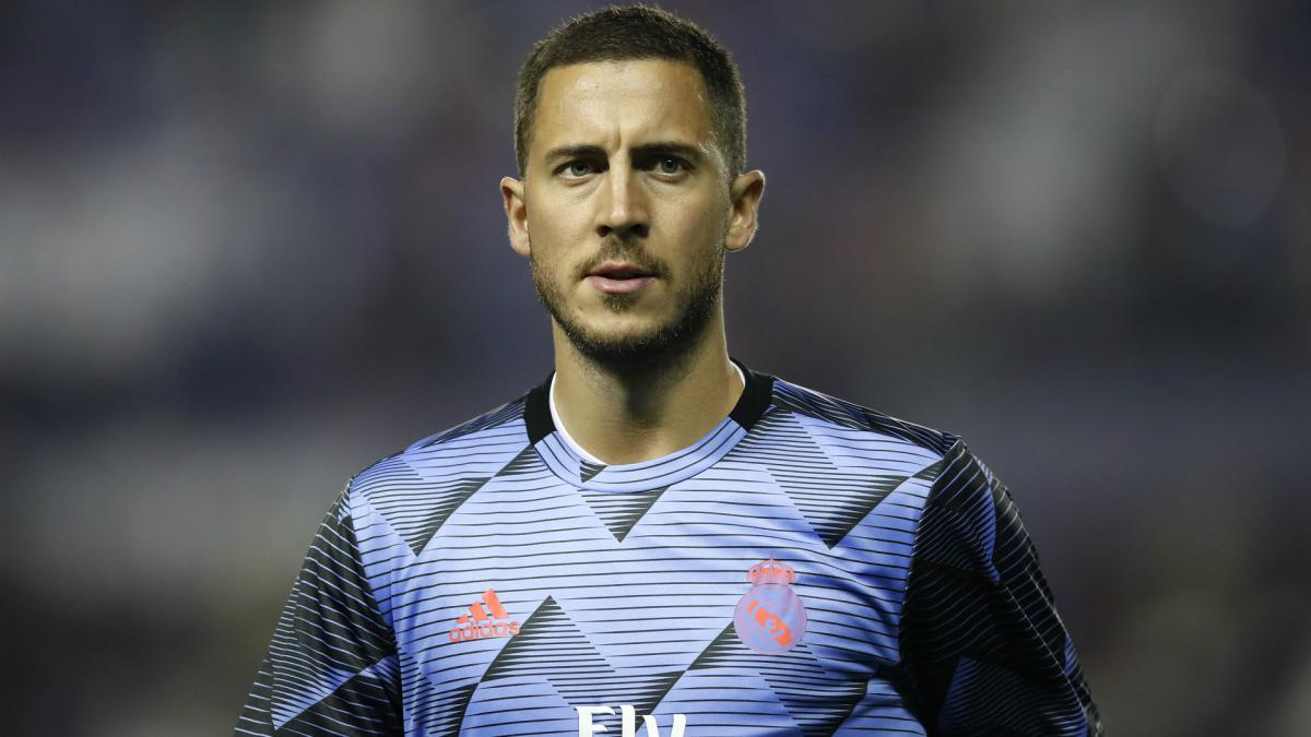 Hazard has looked self-conscious at Real Madrid, says Fabregas