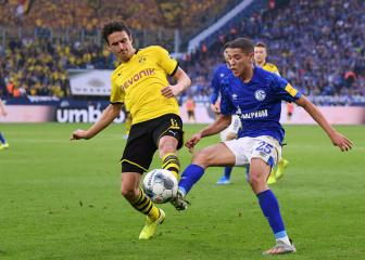 Bundesliga returns: Revised schedule for remaining games