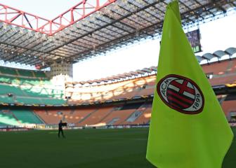 AC Milan finally confirm zero positive tests for Covid-19
