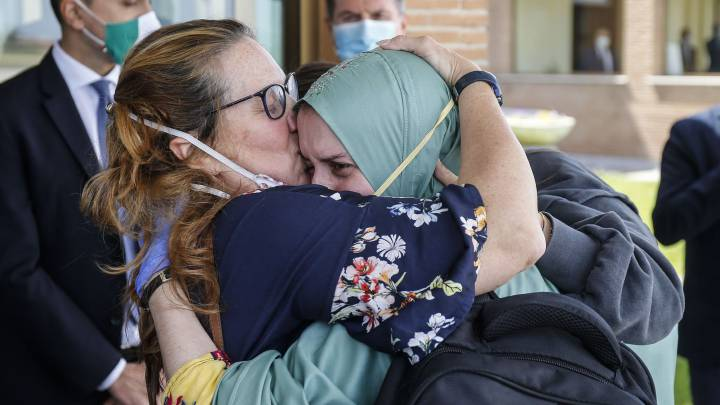 Silvia Romano returns home safely to Italy after kidnap ordeal in Kenya