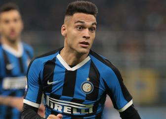 Barça and Inter reportedly close to agreement on Lautaro