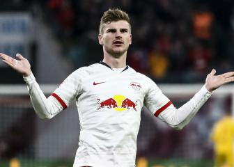 Werner publicly rejects Bayern Munich, shocks Rummenigge