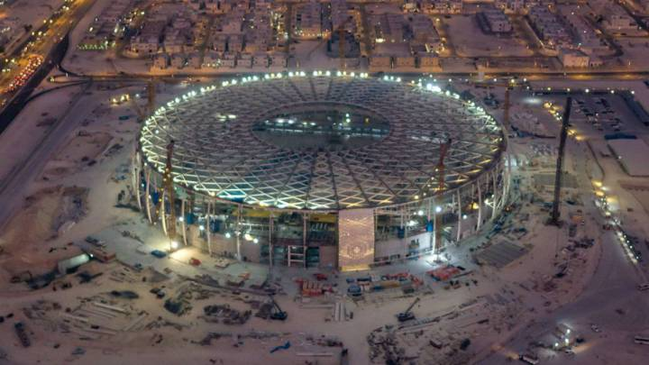World Cup 2022: No delay to works on Al-Thumama and Lusail Stadiums
