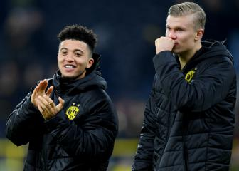 Sancho and Haaland don't need Manchester or Madrid – Langerak