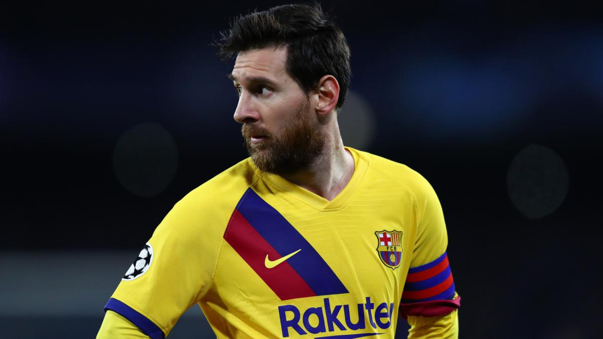Messi is sport's greatest, ahead of Jordan, Ronaldo & Maradona – Prosinecki