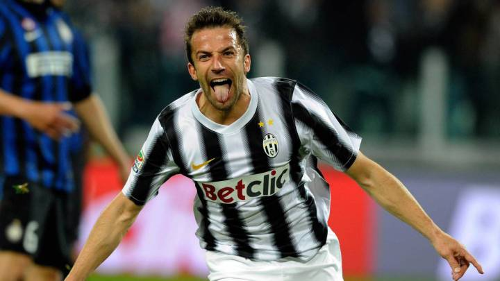 Alessandro Del Piero hospitalized with Kidney Stones - AS.com