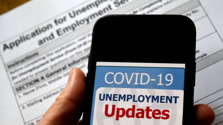 Unemployment benefits in California: How to file a claim