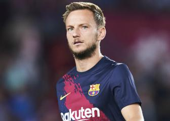 Prosinecki says Rakitic and Barça situation just a part of football
