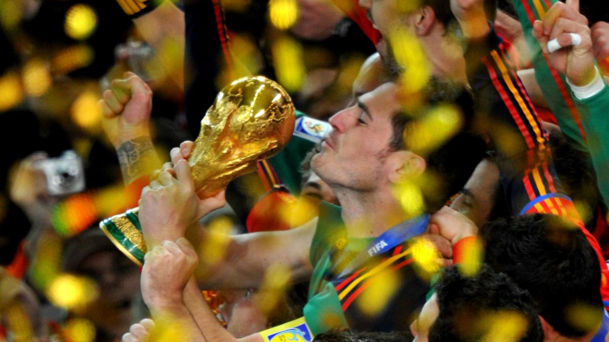 Iker Casillas: The Real Madrid and Spain great's incredible career in numbers