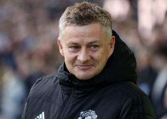 Solskjaer doesn't want arseholes in his United squad