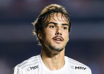 Real Madrid target Igor Gomes: why he's tagged 'the new Kaká'