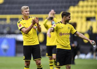 Wolfsburg vs Borussia Dortmund Preview