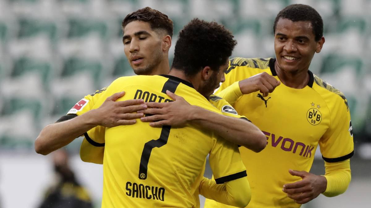 Indeed Dortmund