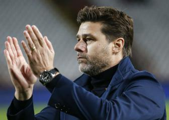 Pochettino to Newcastle 'a firm possibility', claims Ardiles