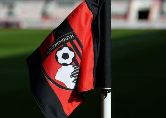 Bournemouth confirm positive test result for one player