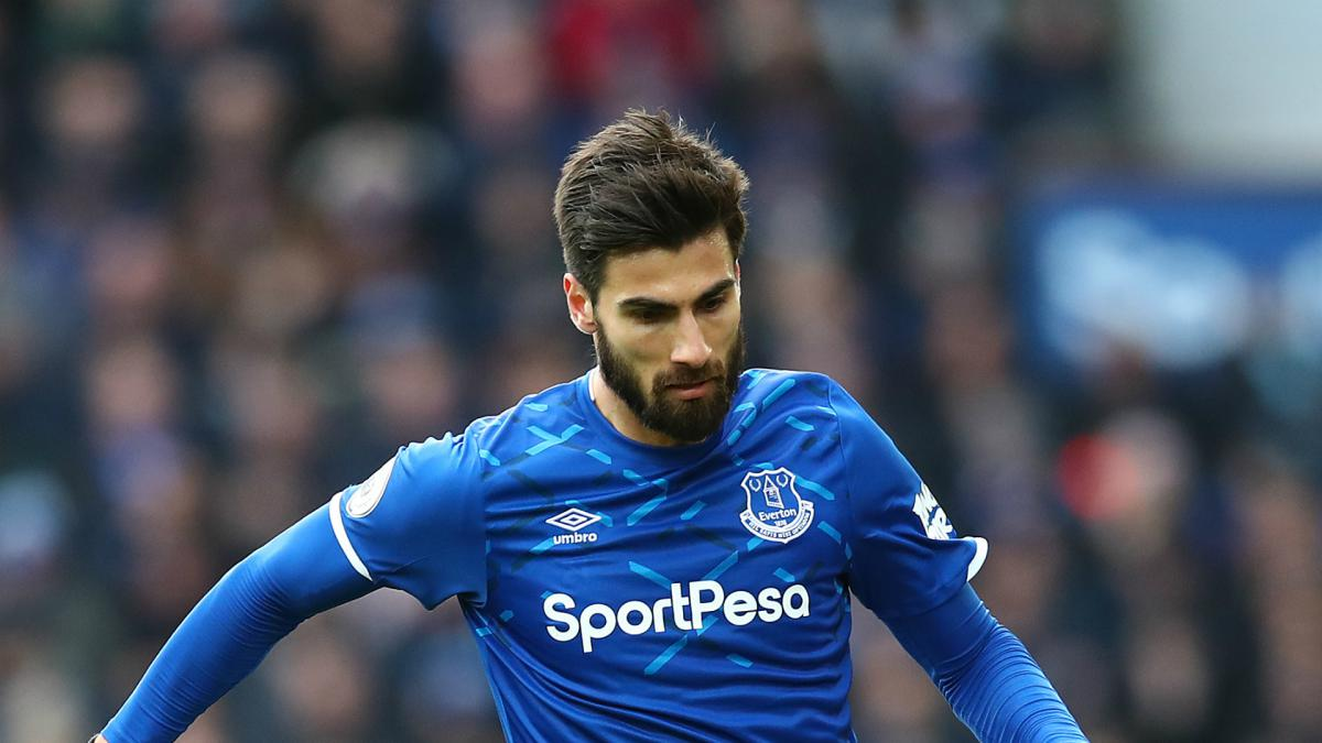 'It is an honour to be part of the club' - Gomes thanks 'special' Everton for helping his recovery