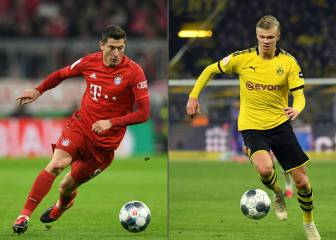 Borussia Dortmund vs Bayern Munich Preview
