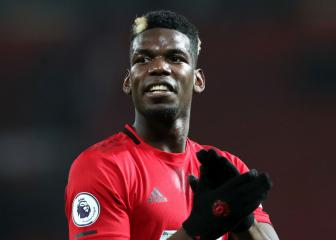 Pogba returning to Juventus from Man Utd 'impossible'