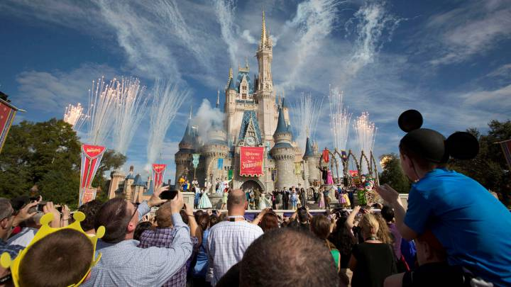 Walt Disney World Resort to reopen: dates, safety measures