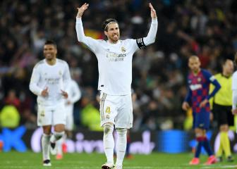 Gaspart: 'LaLiga would have ended if Madrid were top'