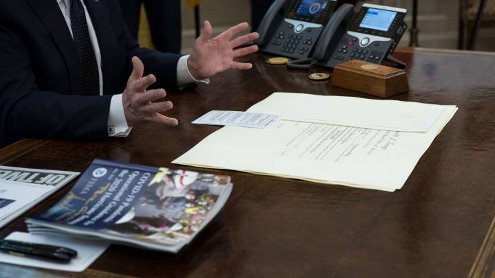 Second stimulus check: dates, amount and everything we know about a second round of payments