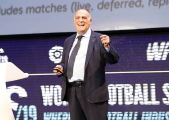 LaLiga chief confirms kick-off times for first return games